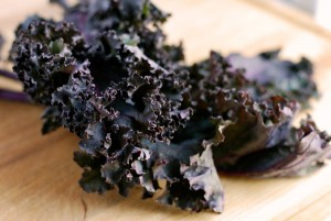 redbor kale // brooklyn supper