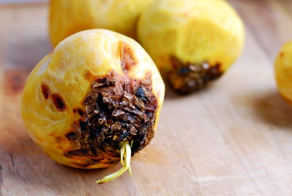 now in season: golden beets // brooklyn supper
