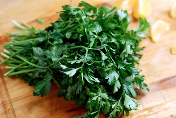 Image result for image parsley