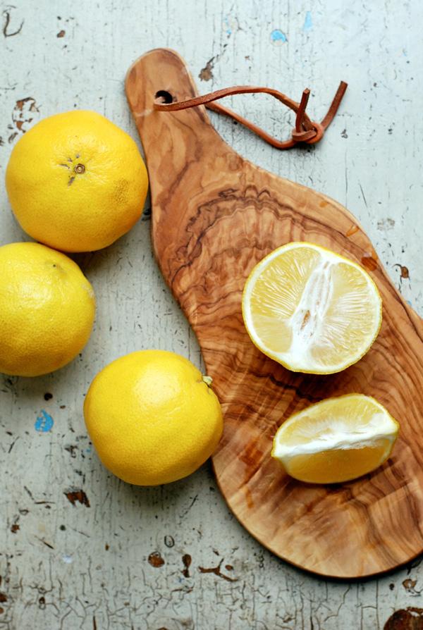 sweet limes // brooklyn supper