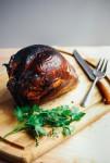 smoked turkey breast recipe // brooklyn supper
