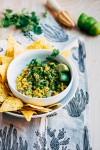 avocado mango salsa // brooklyn supper