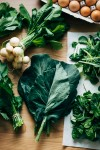 spring produce guide - mid-may // brooklyn supper