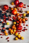 summer produce guide: what to eat right now (early july) // brooklyn supper
